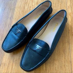 Classic Prada Loafers
